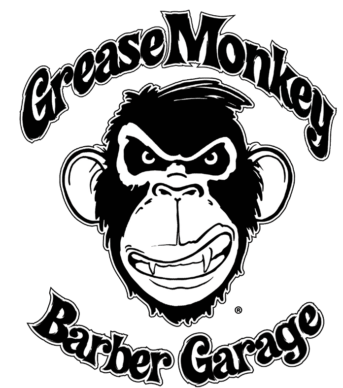 Grease Monkey Barber Shop - Toronto